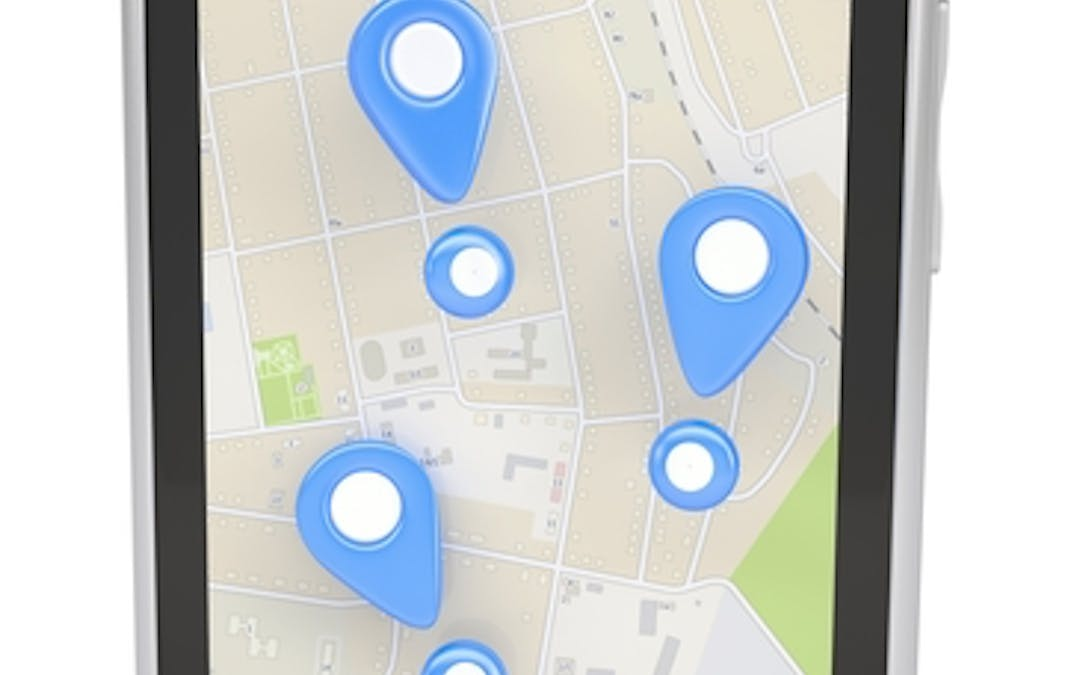 TOP 6 IMPACTING LOCATION MARKETING IN 2016