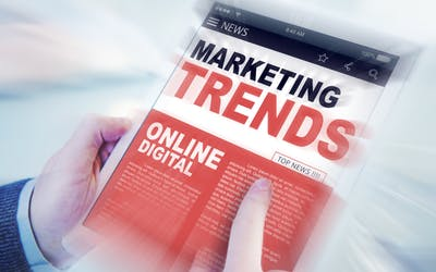 Major Marketing Trends for 2020 and Beyond