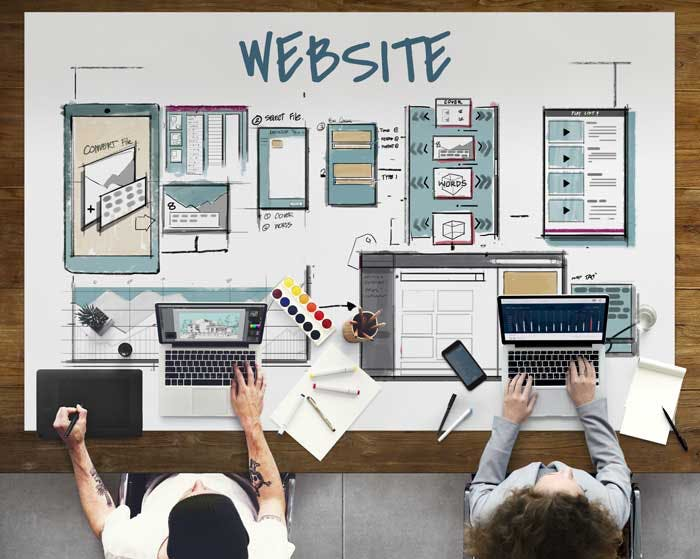 SEO Friendly Website Structure