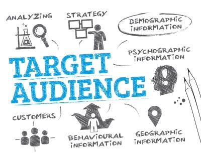 seo for target audience