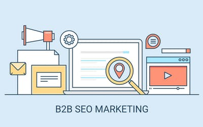 How to use SEO to Generate High Quality B2B Leads