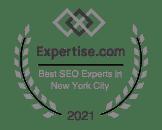 seo expertise award 2021