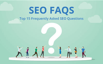 SEO FAQ : Top 15 Frequently Asked SEO